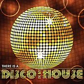 There Is a Disco in My House by Various Artists