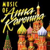 Music of Anna Karenina by Various Artists