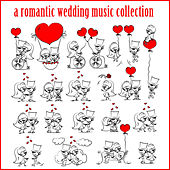 A Romantic Wedding Music Collection by Various Artists
