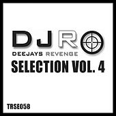 DJs Revenge Selection Vol. 4 by Various Artists
