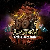 Wenches & Mead by Alestorm