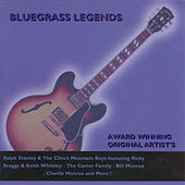 Bluegrass Legends by Various Artists