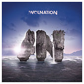 Not Your Fault (Robert Delong Remix) by AWOLNATION