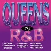 Queens Of R&B von Various Artists