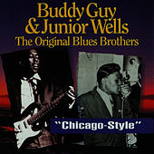 Chicago Style by Buddy Guy
