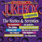 Jukebox Legends Volume 1 by Various Artists