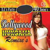 Bollywood Hungama Remixe's by Various Artists