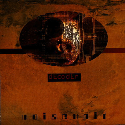 Decoder by Noise Unit