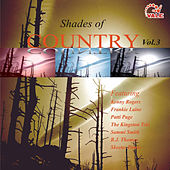 Shades of Country, Vol. 3 by Various Artists