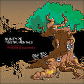 Nuntype: The Instrumentals by SupremeEx