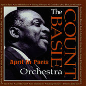 April In Paris by Count Basie