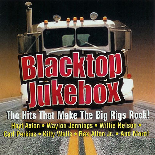 Blacktop Jukebox by Various Artists