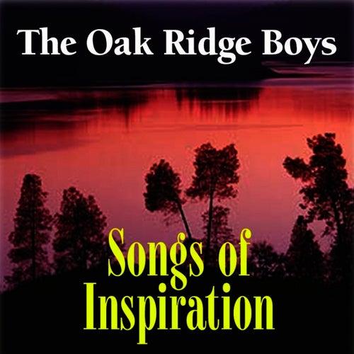 Songs Of Inspiration by The Oak Ridge Boys