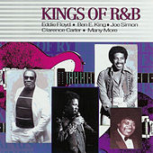 Kings Of RnB by Various Artists