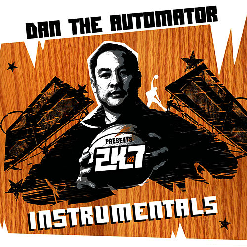 2K7 Instrumentals by Dan The Automator