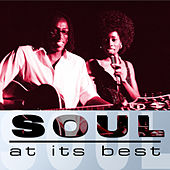 Soul At Its Best by Various Artists