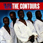 The Very Best Of The Contours by The Contours