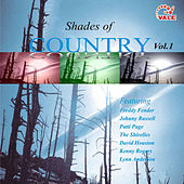 Shades of Country, Vol. 1 by Various Artists