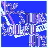 Joe Stubbs The Hits of Motown by Joe Stubbs