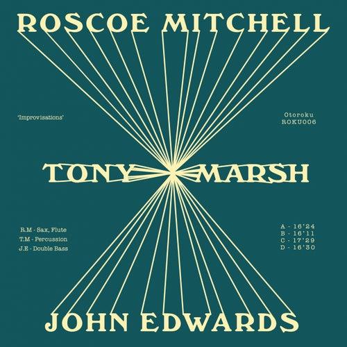 Improvisations by Roscoe Mitchell