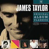 Original Album Classics by James Taylor