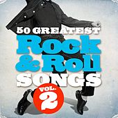 50 Greatest Rock & Roll Songs, Vol. 2 (Remastered) von Various Artists