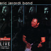 Budweiser Presents, Vol. 1 by Eric Jerardi Band