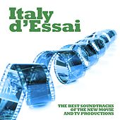 Italy d'Essai (The Best Soundtracks of the New Movie and TV Productions) by Various Artists