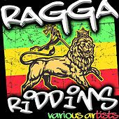 Ragga Riddims von Various Artists
