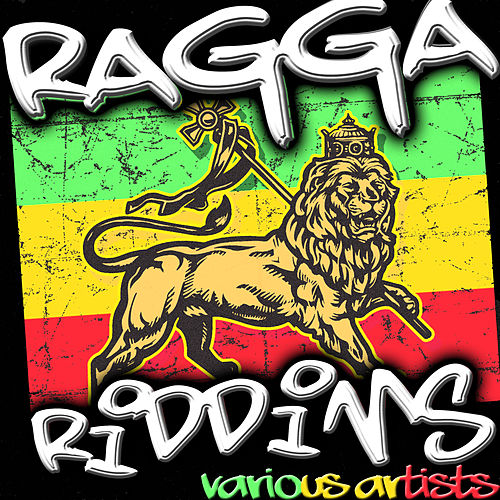 Ragga Riddims by Various Artists