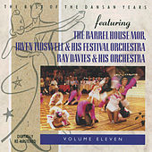 The Best of the Dansan Years Vol.11 by Various Artists