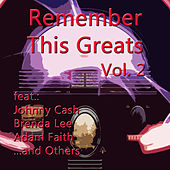 Remember This Greats, Vol. 2 von Various Artists