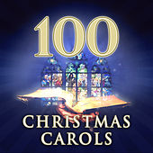 100 Christmas Carols by Various Artists