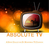 Absolute TV Themes by Various Artists