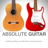 Absolute Guitar by Various Artists