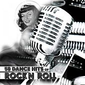 50 Dance Hits of Rock'n'Roll by Various Artists
