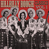 Hillbilly Boogie Classics, Vol. 1 by Various Artists