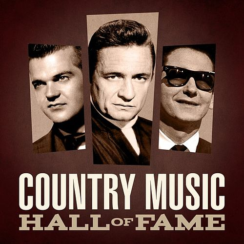 Country Music Hall of Fame by Various Artists