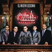 El Nuevo Sexenio by Los Cuates De Sinaloa
