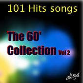 The 60' Collection, Vol. 2 (101 Hits Songs) by Various Artists