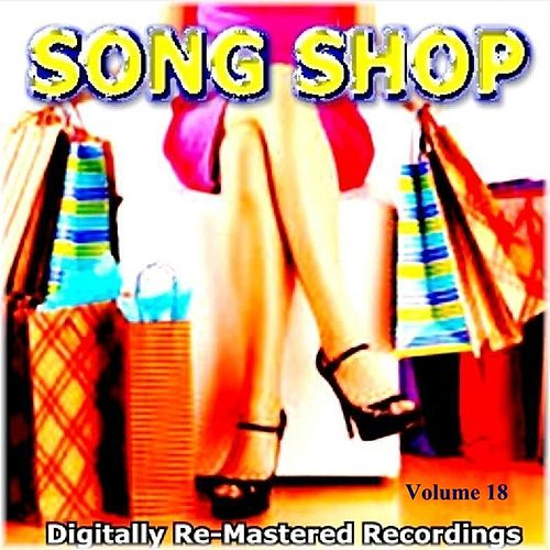 Song Shop, Vol.18 by Various Artists