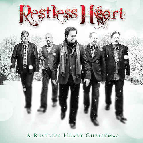 A Restless Heart Christmas by Restless Heart