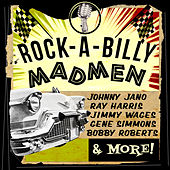Rockabilly Madmen by Various Artists
