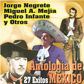 Antología De México by Various Artists