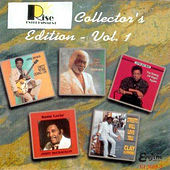 Rise: Collector's Edition, Vol. 1 by Various Artists