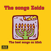 The Songs Zeide by Various Artists