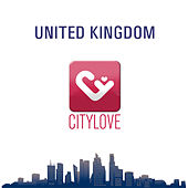 CityLove UK by Various Artists