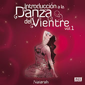 Introducción a la Danza del Vientre Vol. 1 by Various Artists