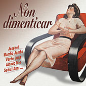 Non dimenticar by Various Artists