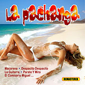 La pachanga by Various Artists